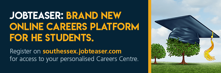 Jobteaser registration