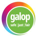 Galop icon
