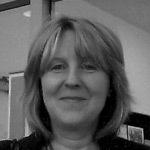 Lorraine Brophy ALS staff