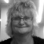 Sarah Fincham ALS staff