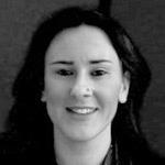Gabriella Garroway ALS staff