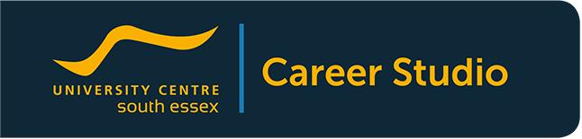 University Centre South Essex Career Studio logo