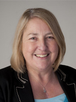 Angela O'Donoghue