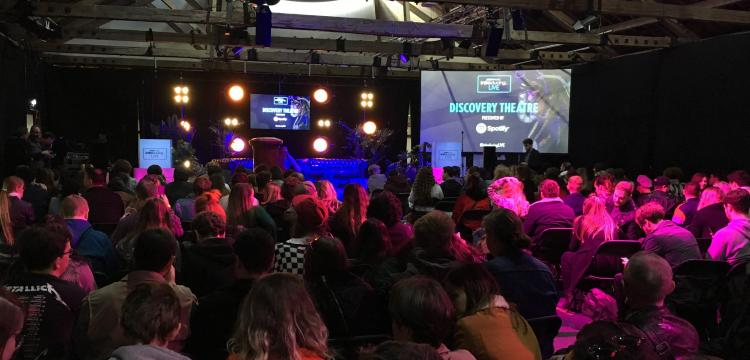 BBC Music event inspires students