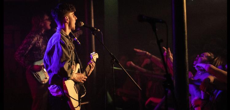 College music talent set to wow Village Green
